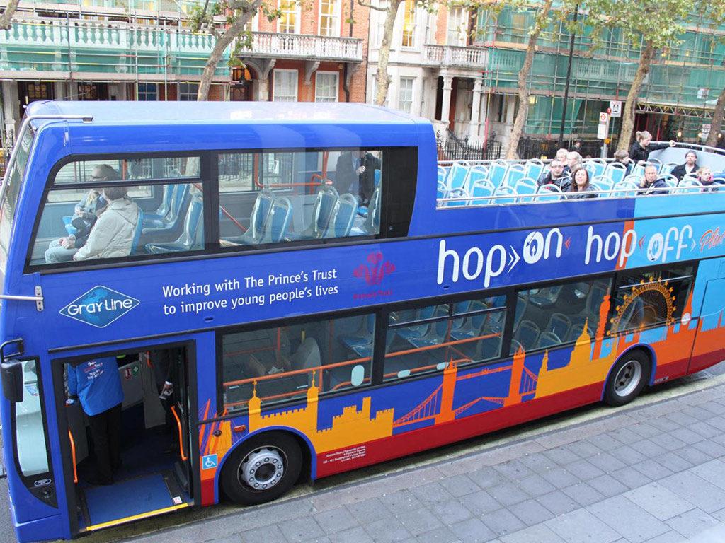 Hop On, Hop Of